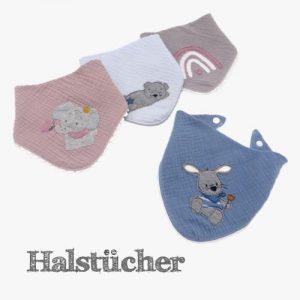 Halstücher